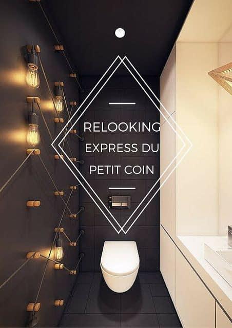 Savez-vous que nous passons environ trois ans de notre vie aux toilettes ? Voici quelques astuces pour pimper vos WC sans vous ruiner ? www.soodeco.fr