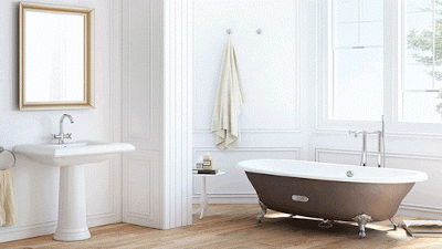 Parce qu'une décoration réussie c'est avant tout une décoration qui vous plait, vous ressemble et vous est propre, voici trois micros tendances à adopter et à adapter dans votre salle de bain : www.soodeco.fr