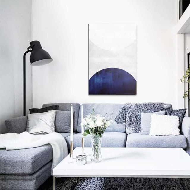"""Apporter """"le meilleur de l'art pour la maison"""", c'est le nouveau concept qui se cache derrière CHALL. Venez le découvrir et tenter de gagner un de leurs magnifiques tableaux ! www.soodeco.fr"""
