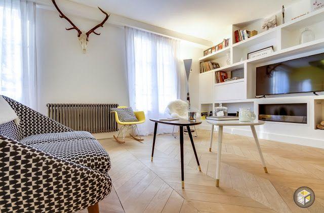 Ré-novateurs est née en plein coeur de Paris en 2011 de l'amour de la rénovation de deux cousins, venez en découvrir plus sur : www.soodeco.fr/