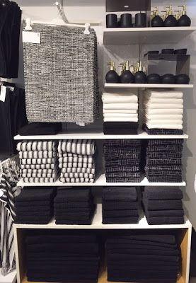 À la découverte du superbe H&M Home de la 5 ième avenue à New York ! www.soodeco.fr